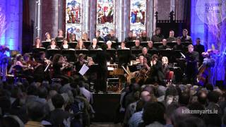 Resurgam & Irish Baroque Orchestra at Kilkenny Arts Festival