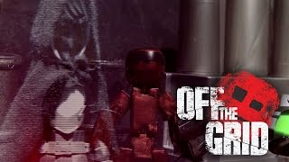 Stikbot | OFF THE GRID ☠️ - S3 Ep. 4