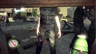 The Walking Dead: Survival Instinct - STELLAR GOTY GAMEPLAY