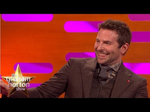 Bradley Cooper On His Embarrassing Paparazzi Ass Shot  The Graham Norton
