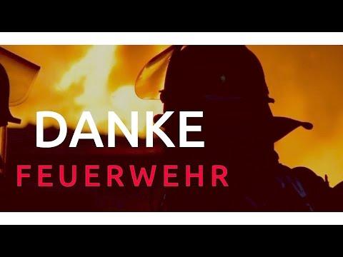 FEUERWEHR SONG - Danke Feuerwehr! (original Version)