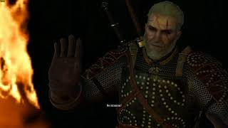 [WASD Gaming] The Witcher 3. Часть 235. Каэр Морхен. Ведьмачья кузница