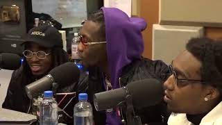 Offset Responds to Cheating Allegations