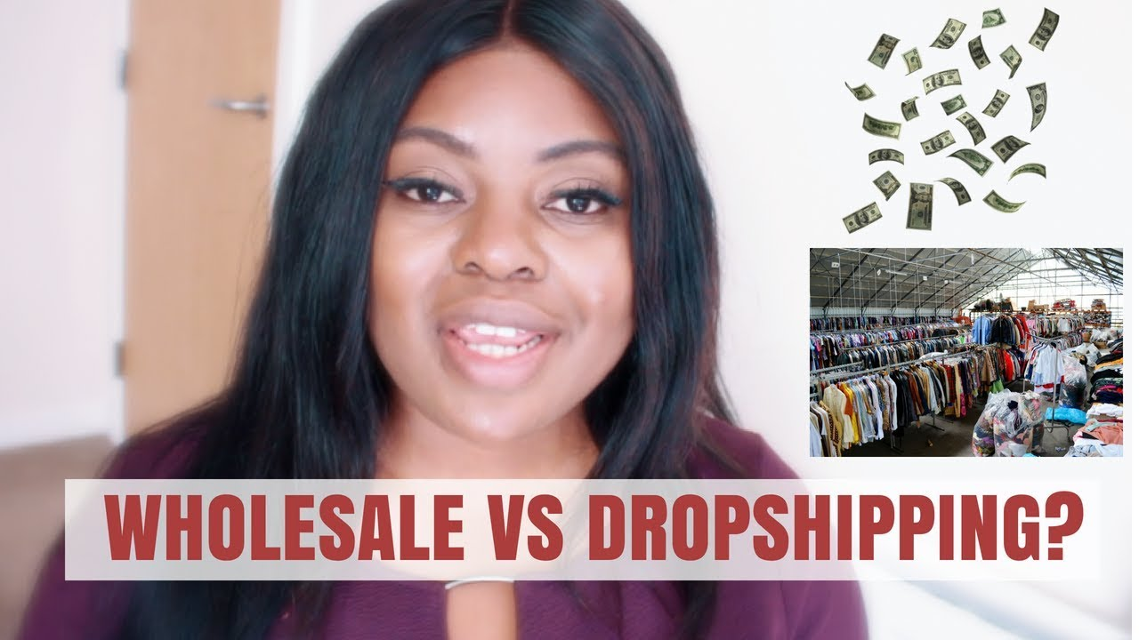 Wholesale Vs Dropshipping Clothing Suppliers for Online Boutique | Which Is  Best?