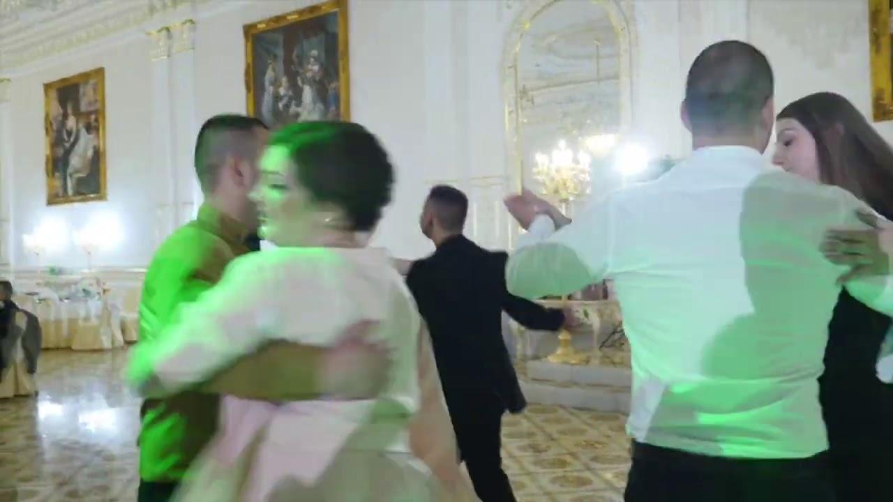 Veselie mare cu dansuri si muzica de nunta! Muzica populara, muzica de petrecere