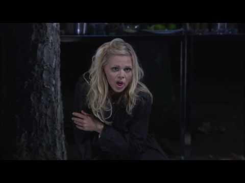 Fra gli amplessi - Così Fan Tutte (Mozart) - Persson, Lehtipuu - Salzburg