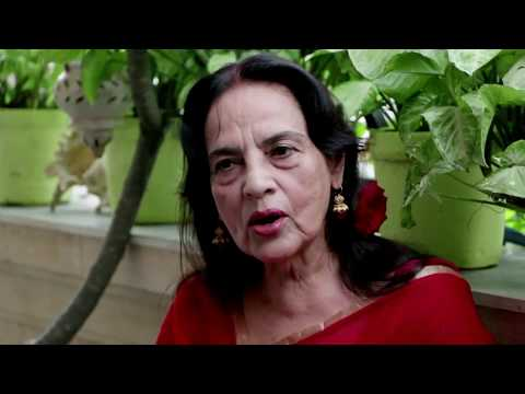 Salma Sultan :- story of Indian television journalist & news anchor in Phir Teri Kahani Yad Aayi