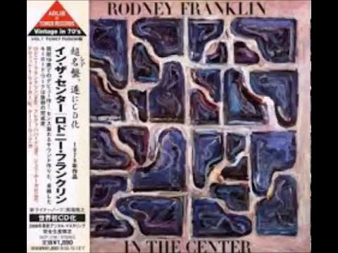 May Lady (The Spring Suite 3rd Movement) - Rodney Franklin