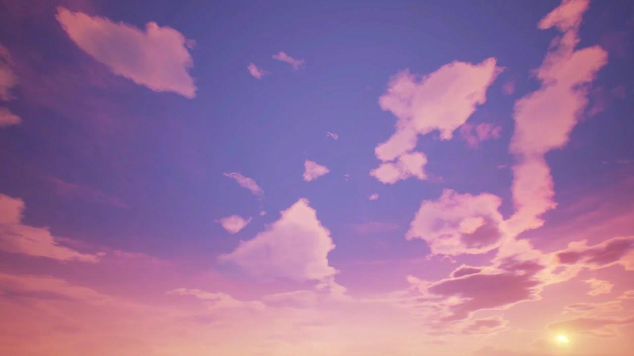 Unreal Engine 4 [4 9] Realistic Dynamic Sky by Everett Gunther