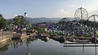 RADWIMPS-夢灯籠【MONSTER baSH 2017】モンバス