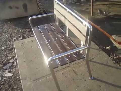 Поручень для ванны с двумя ступенями Мега-Оптим FS569, видеообзор .
