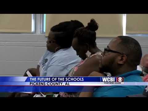 Pickens Schools 043018