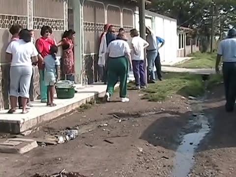 Medical Mission of Talanga, Honduras