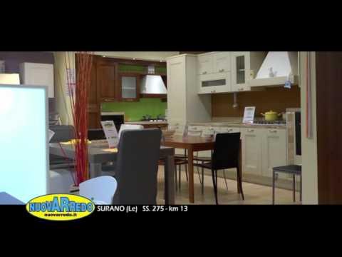 Redazionale canale 8 surano   nuovarredo 2012   youtube