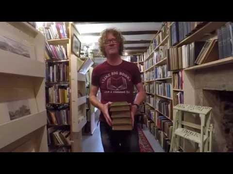 The Bookshop, Wigtown
