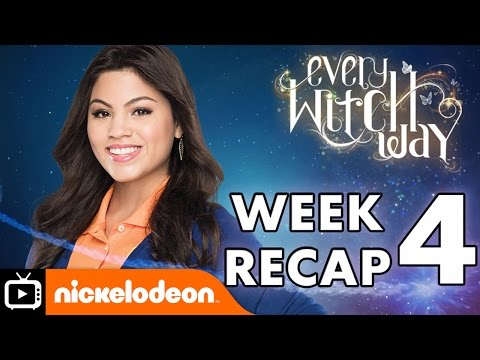 Every Witch Way | The Finale | Nickelodeon UK