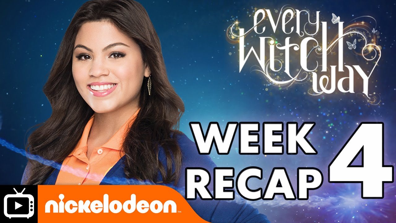 Download Every Witch Way | The Finale | Nickelodeon UK