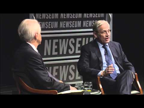 """Special Program: """"A Conversation with Bob Woodward"""""""