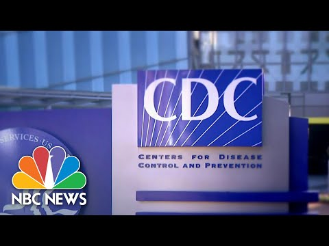 CDC Warns Americans