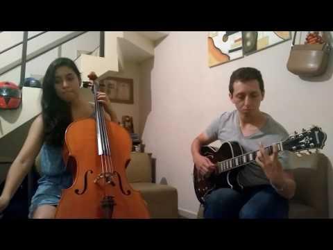 No Woman, No Cry - Bob Marley - Cello meets Jazz