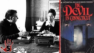 Top 5 Scary Cases Investigated By Ed And Lorraine Warren - Part 2