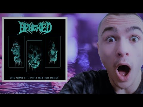Benighted: Dogs Always Bite Harder Than Their Master: Album Review. Mp3