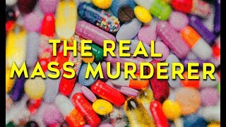 THIS Is What SSRI's Do To You & How To Get Off Them