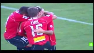Liga BBVA 2009/2010 - J3 - Mallorca 4-0 Tenerife