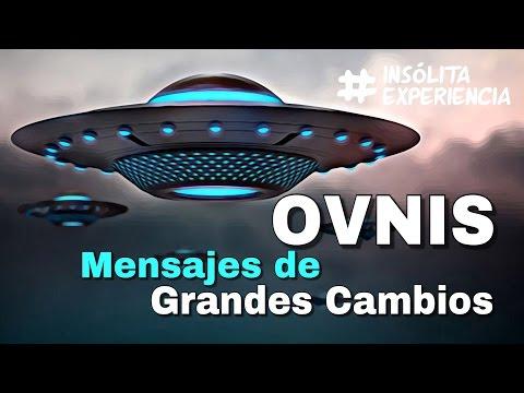 #EnVivo I Ovnis al norte de México. ¿Mensaje de los cambios planetarios?
