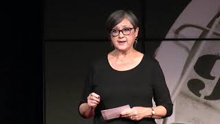 Japanese American Experience: Kindness Overcomes Discrimination | Joyce Turnbull | TEDxYearlingRoad