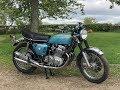 1970 Honda CB750 KO for Sale
