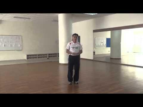 Hướng dẫn tập 20 động tác bài thể dục đồng diễn trường Đinh Thiện Lý