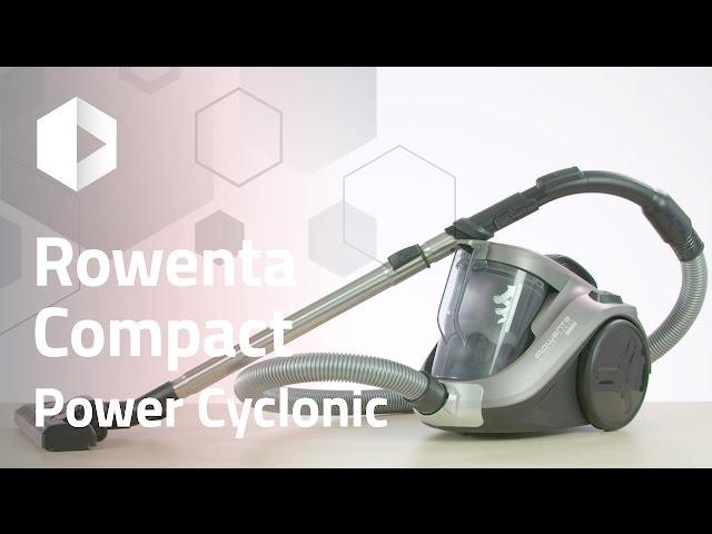 Rowenta/ /Filtro motor Entree Air para aspiradora Rowenta