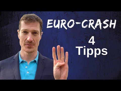 Euro währungsreform