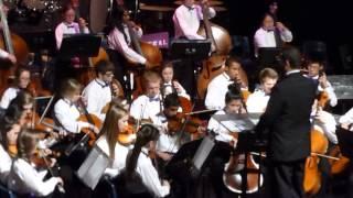 Jai Ho from Slumdog Millionaire - Orchestra Arrangement
