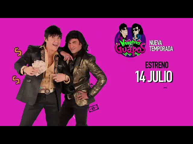 Nueva Temporada 4 De Nosotros Los Guapos Youtube Please use a supported version for the best msn experience. youtube