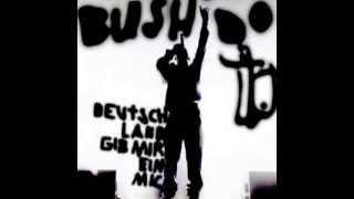 10 Bushido - Ghettorap hin, Ghettorap her (Live) (Deutschland gib mir ein Mic. )