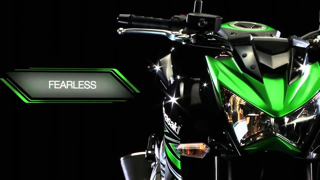 New 2015 Kawasaki Z800 Official Video Youtube