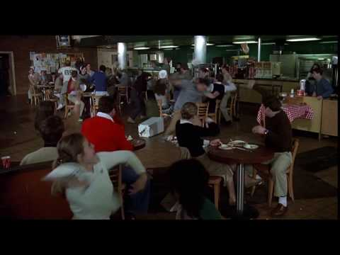 Animal House _ Food Fight