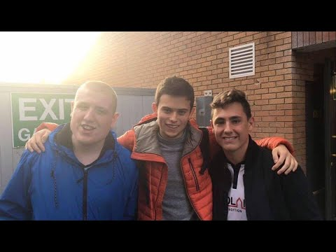 Norwich City Vs Rotherham United - Match Day Experience