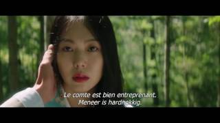 Mademoiselle (The Handmaiden) - Bande-annonce officielle - Sortie: 14.12.16