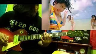 Rainbow's Con Guitar cover.