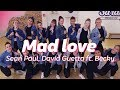 5 Sean Paul Mad Love Sean Paul David Guetta Becky G