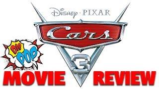 Cars 3 Review | DIS POP | 06/16/17