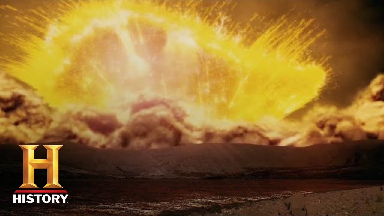 Download Doomsday: 10 Ways the World Will End: MASSIVE ASTEROID STRIKES EARTH (Season 1) | History
