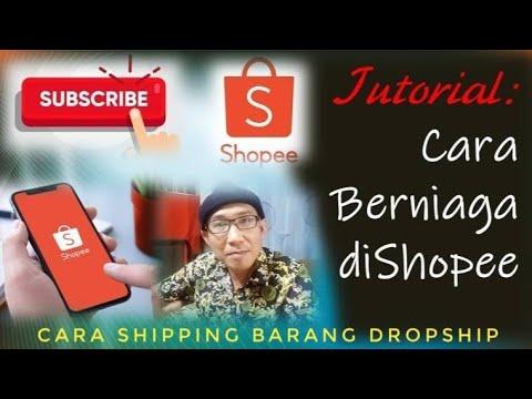 cara-berniaga-dalam-shopee-||-#4-cara-ship-out-order-bagi-dropship