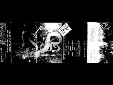 Master's Hammer - The Fall Of Idol - 1990 - (Full Demo) thumb