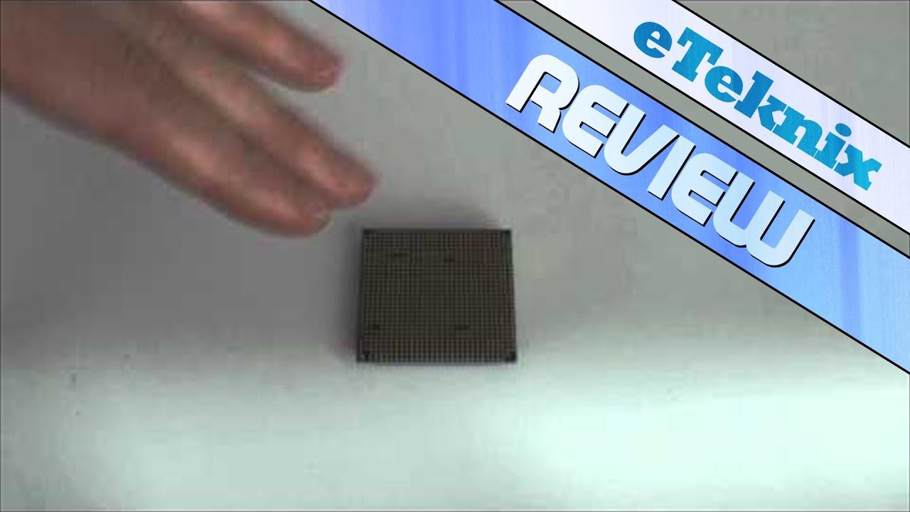 Video Review Amd Athlon Ii X4 635 Am3 Processor Youtube