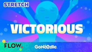 Victorious - Flow | GoNoodle