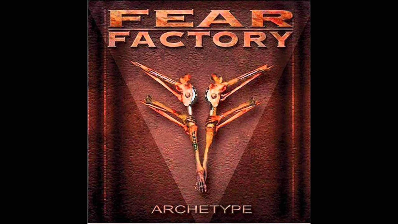 Fear Factory - Remanufacture (Cloning Technology)